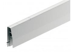 Боковины Moovit 92/270mm, серый