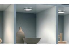 Светильник LED модель 2001 12V/1,7W хол. белый серебрист.