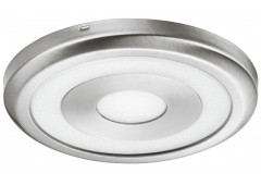 Светильник LED модель 2009 12V/1,2W RGB шт..матт