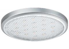 Светильник LED модель 2002 12V/1,5W хол. белый шт. Мат