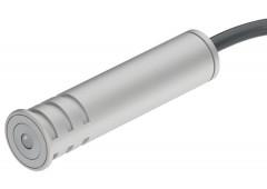 Диммер пластик серебро