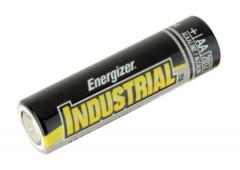 Батарея Energizer Mignon 1,5 В, размер АА