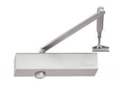 Верхний дверной доводчик – Hafele StarTec  DCL 55   с рычажной тягой с фиксатором
