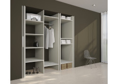 Hawa Concepta 25/30/40/50 комплект для 1 двери