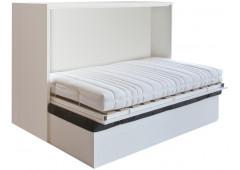 Фурнитура для откидной диван-кровати Teleletto с рамой и обрешеткой из гнутоклееных планок  1200x2000mm в комплекте, (без матраца)