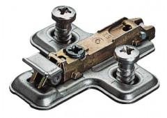 C-pl.Duomatic QM st.Var. 6mm