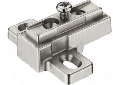 Крестовая монтажная планка Duomatic, 9 мм