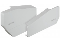 Крышка для механизма Free fold, цвет серый