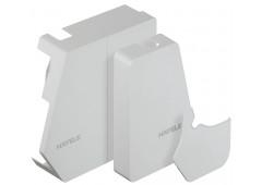 Крышка для механизма Free flap 3.15, цвет серый
