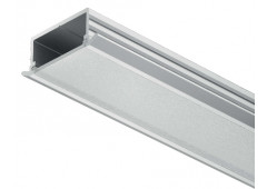 Профиль алю. серебро 2500mm