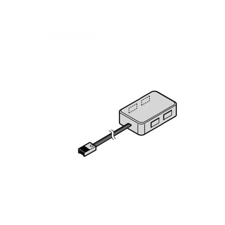 4-х канальный дистребьютор RGB