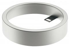 Базировочное кольцо для LED 3001 серебрист.
