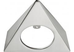 Кольцо для монтажа LED 4009 на поверхности (треуг) 135х118х40мм