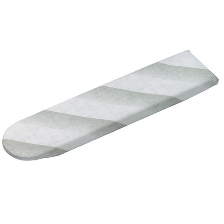 Гладильная доска для рукавов для выдвижной доски за лицевой панелью Hafele Ironfix, серая полоска