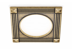 Классический светильник Hafele, модель Apsley, античная бронза