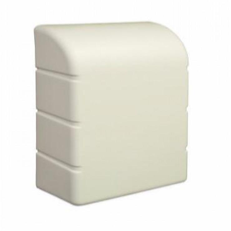 Крышка-кожух для гладильной доски с креплением к стене Hafele Ironfix, белый пластик