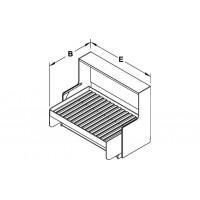 Механизм трансформации стол-кровать HAFELE Tavoletto, длина 2000 мм, ширина 900 мм