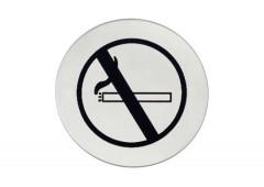 Символ дверной Hafele Startec «Не курить», 75 мм