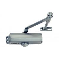 Верхний дверной доводчик – Hafele StarTec  DCL 11 с рычажной тягой с фиксатором