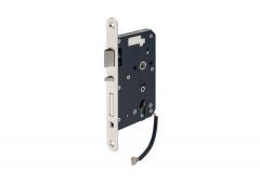 Замок электронный Hafele Dialock   для комплектов терминала DT 700/ DT 710, 65/24, правый, открывание вовнутрь